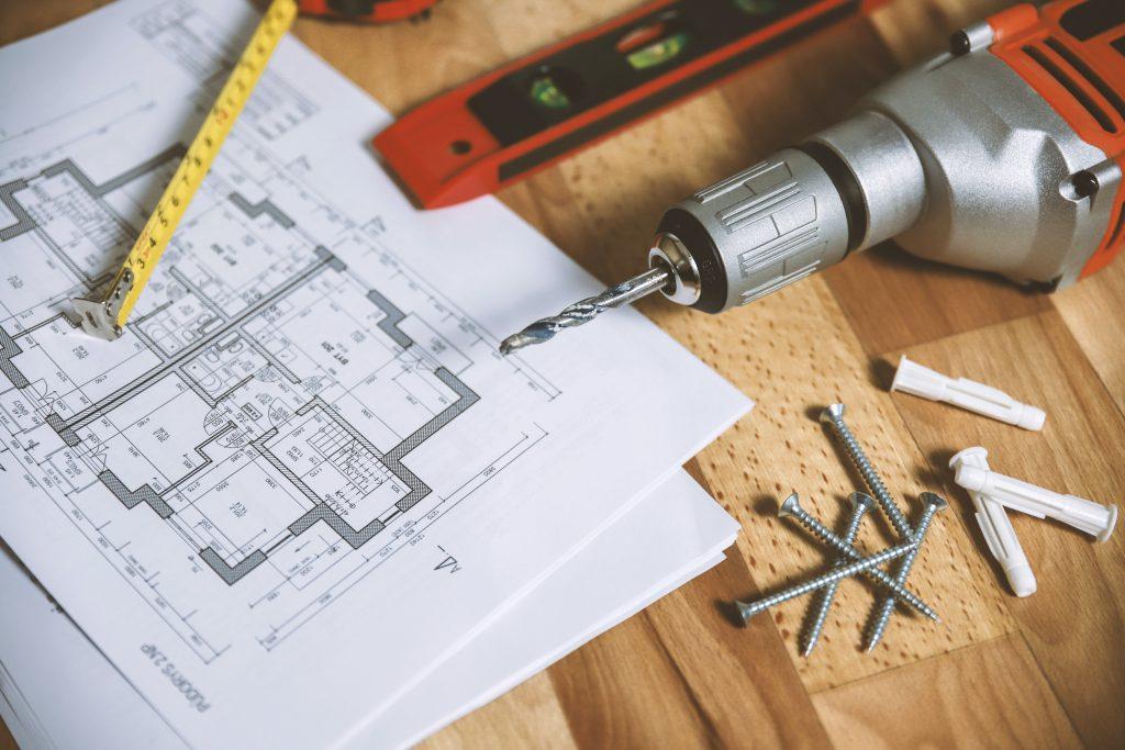 lenen voor renovatie
